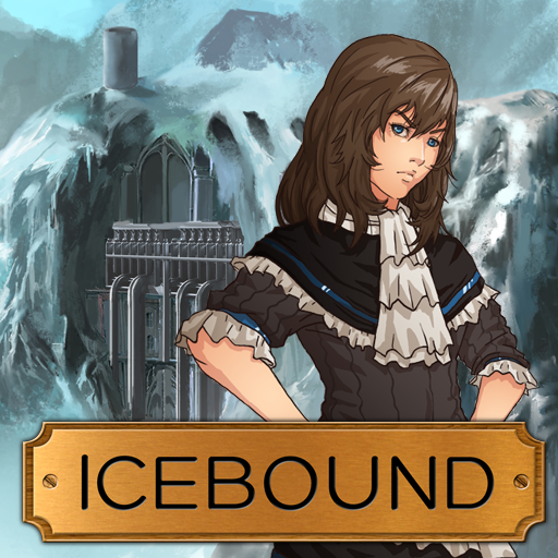 Icebound now on Greenlight
