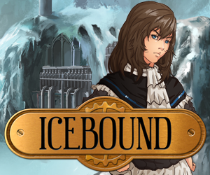 Icebound Demo Released!