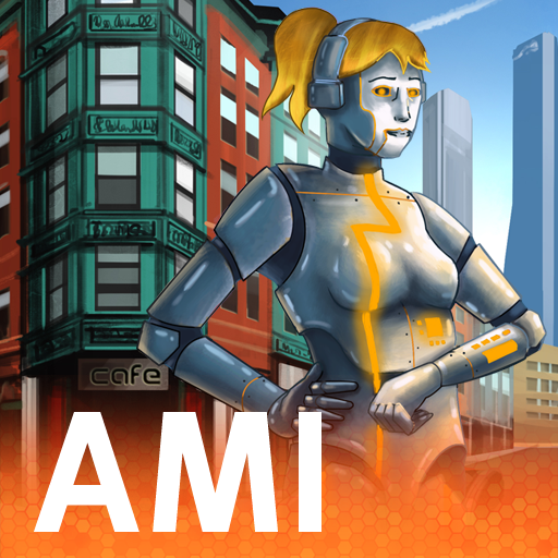 AMI iPad Released
