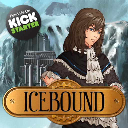 Icebound Kickstarter Launched!